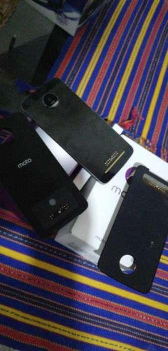 Vendo O Cambio Motorola Z
