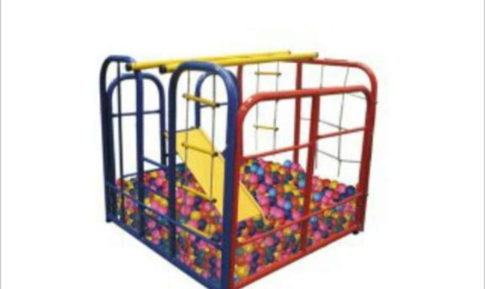 Venta de <strong>mobiliario</strong> para Jardin Infantil