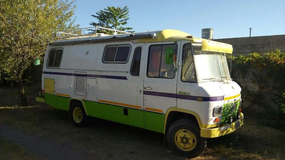 <strong>motorhome</strong> 608