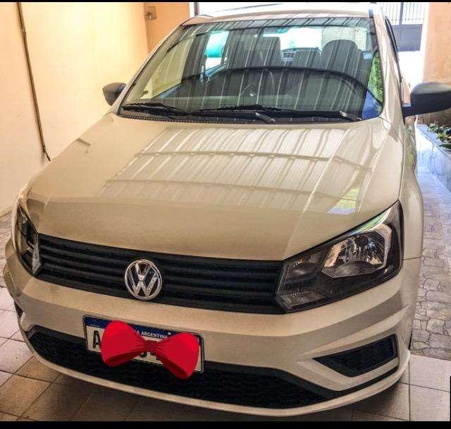 Volkswagen Gol Trend 2019 - 100 km