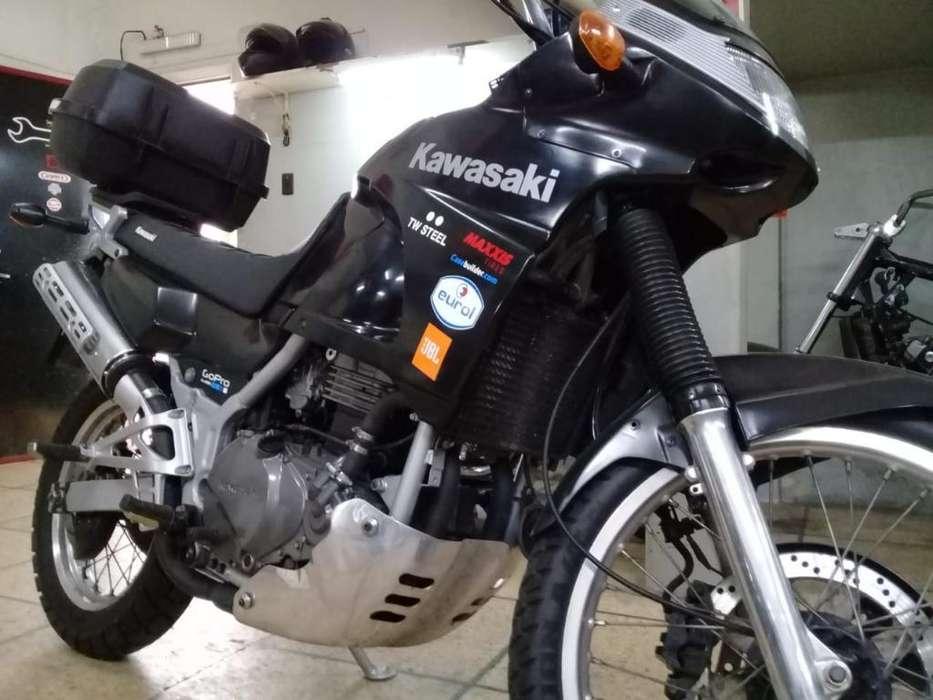 <strong>kawasaki</strong> Kle 500