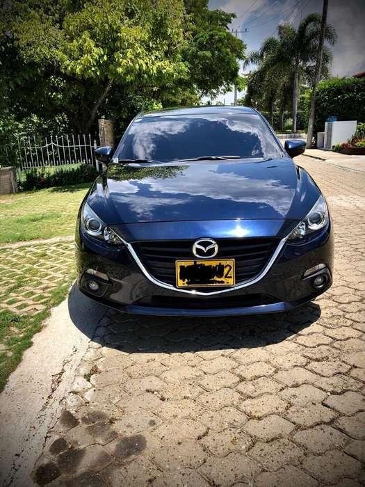 Mazda Mazda 3 2015 - 53000 km