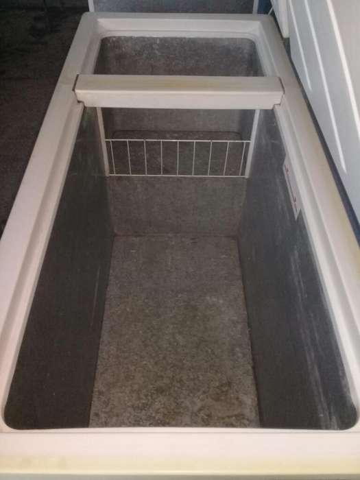 Freezer Standard Eléctric