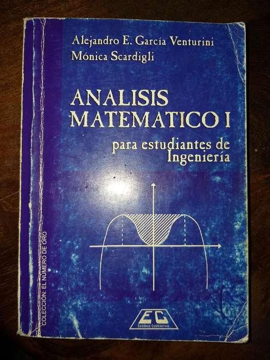 Analisis Matematico 1 Ing. (venturini)