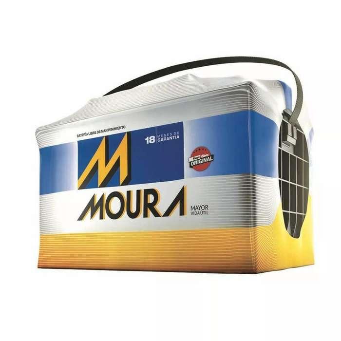 <strong>bateria</strong> Moura
