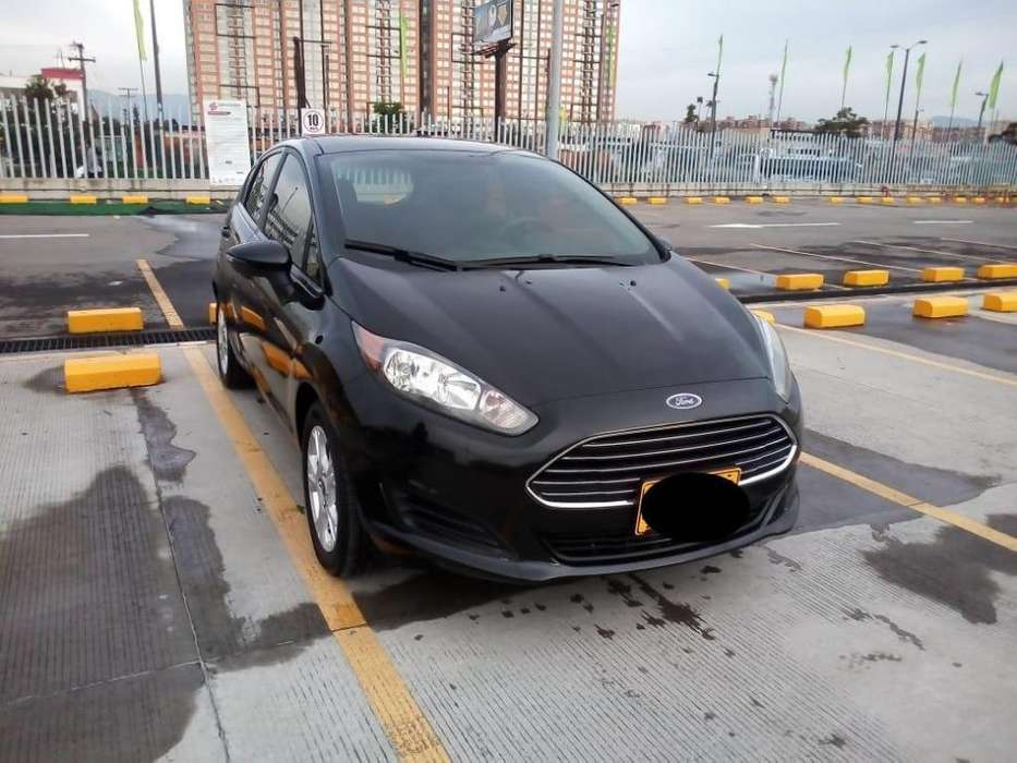 <strong>ford</strong> Fiesta  2015 - 59000 km