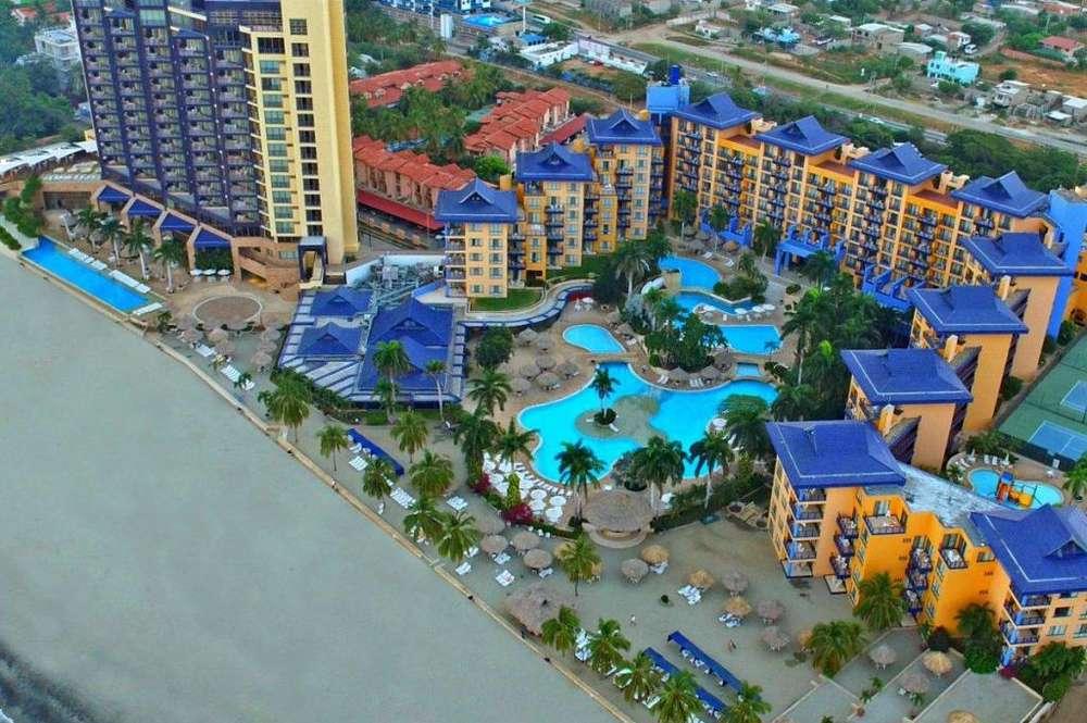 Alquilo Semana 52 y 1 De Zuana Beach Resort (Leer descripcion)