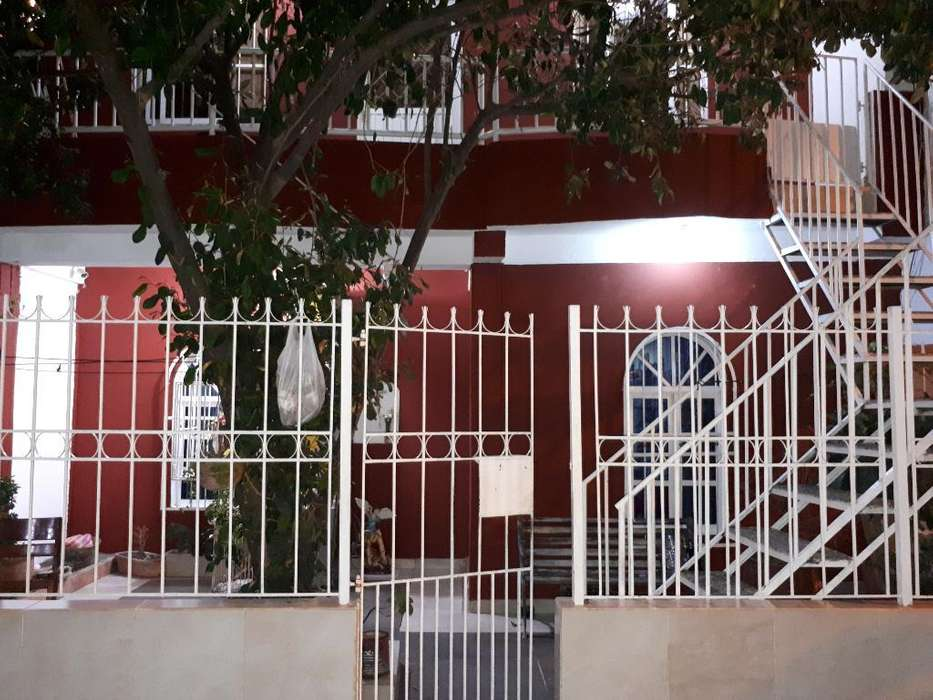 Casa Y Apartamento San Jose de Los Campa