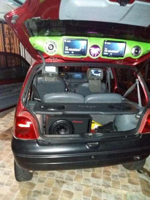 Renault Twingo 2008 - 109000 km