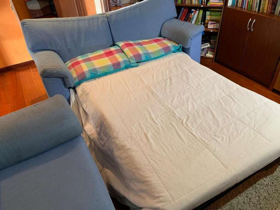 SOFA <strong>cama</strong> DOBLE