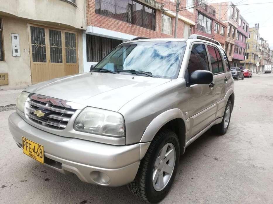 Chevrolet Vitara 2006 - 94000 km