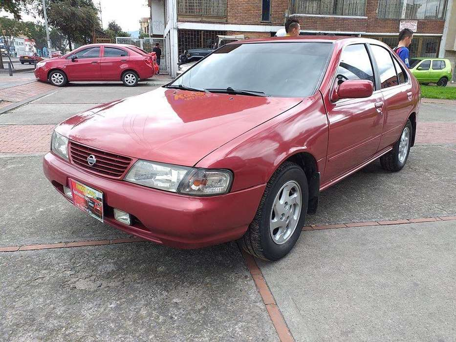 Nissan Sentra 1997 - 120000 km