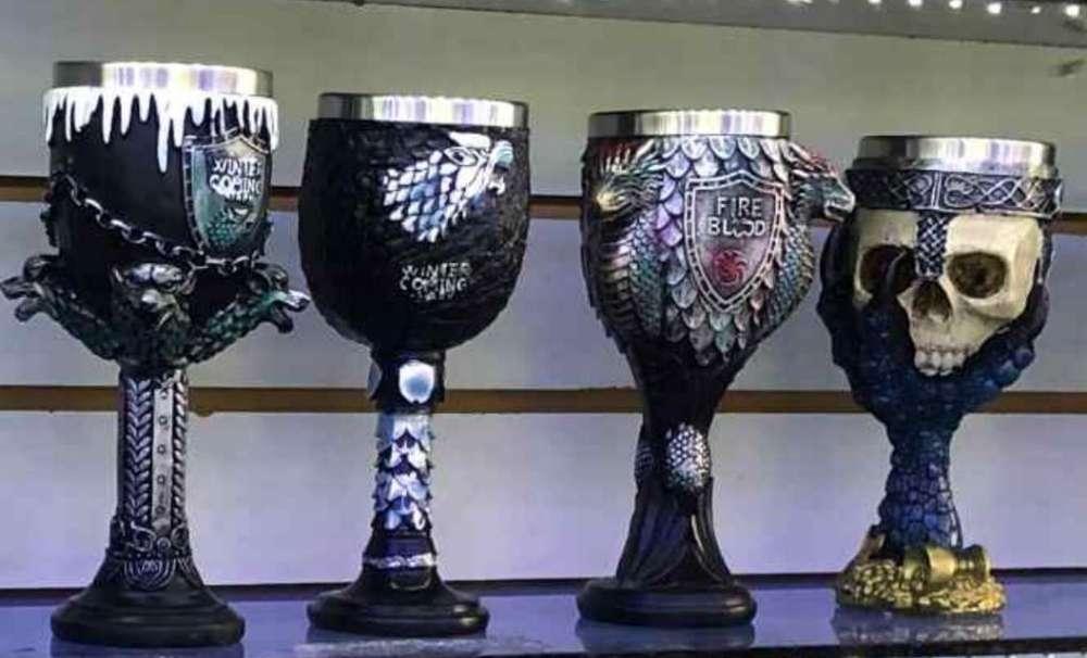 <strong>vasos</strong> de Game Of Trones