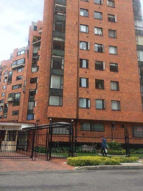 ARRIENDO DE <strong>apartamento</strong> EN LAGOS DE CORDOBA NIZA NOROCCIDENTE BOGOTA 645-649