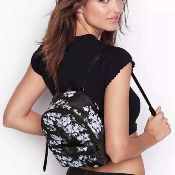 Mochila Victoria Secret Original