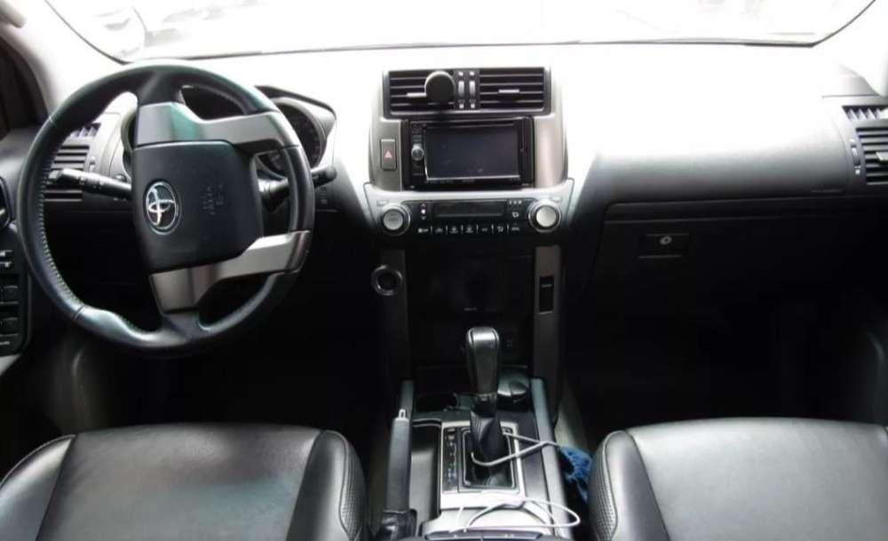 Toyota Prado 2012 - 0 km