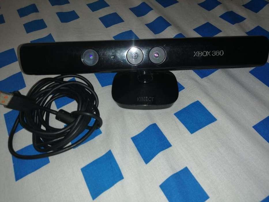 Se Vende Kinect Xbox 360