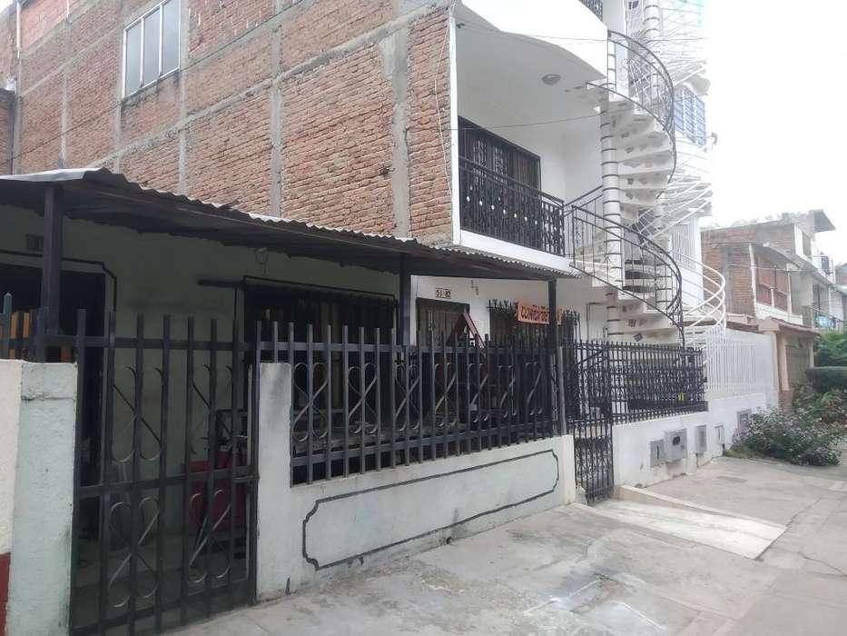 Casa en Venta Barrio Ciudad Córdoba