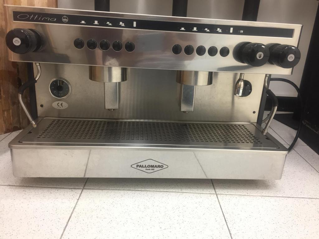 Mquina de caf espresso