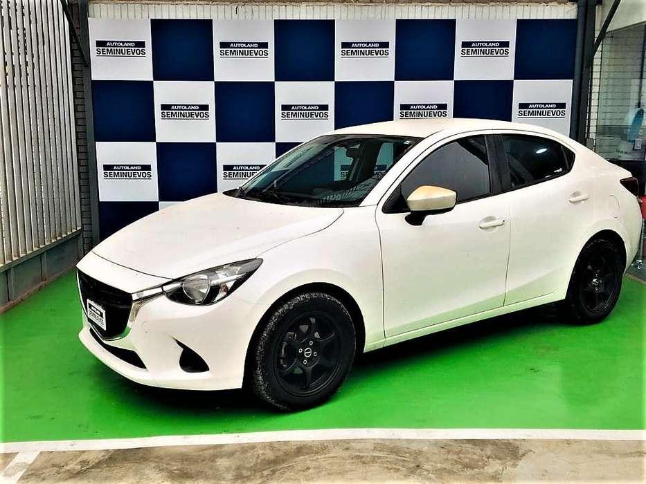 Mazda Mazda 2 2016 - 53700 km