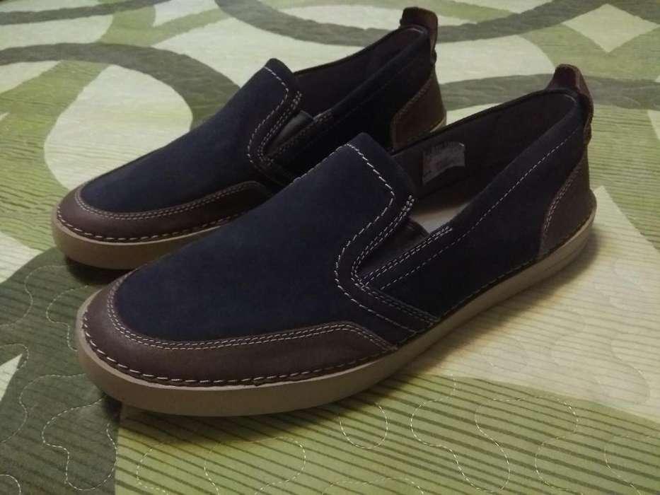 ae22e99439 Zapatos Mocasines Goslerrace  strong clarks  strong  Cust