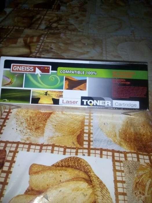 Vendo Toner para Fotocopiadoras