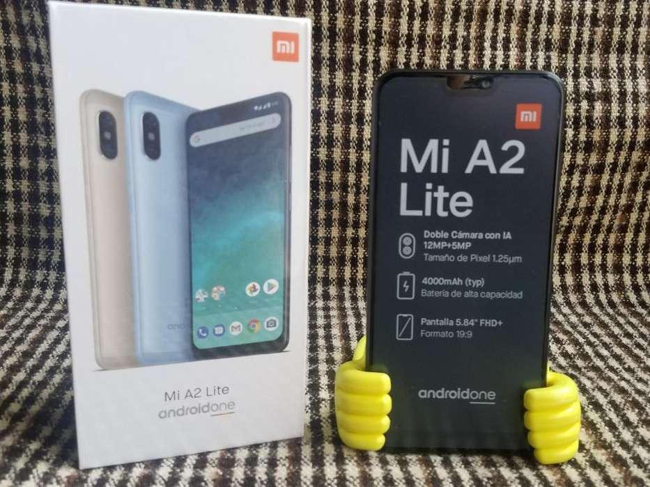 Xiaomi Mi A2 Lite 4gb. Ram 64gb. Rom
