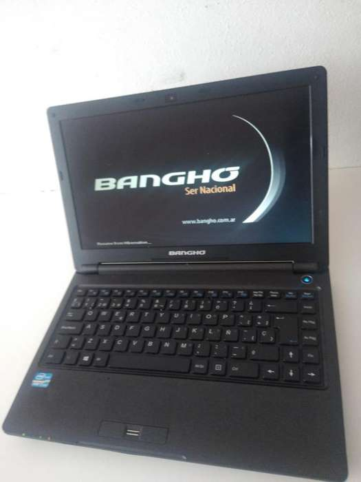 Bangho I7 320gb 4gb