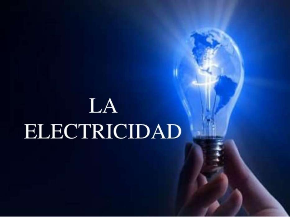Electricisa en Cusco