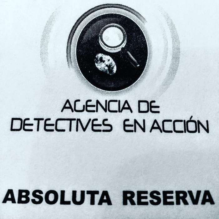 Agencia de Detectives en Accion