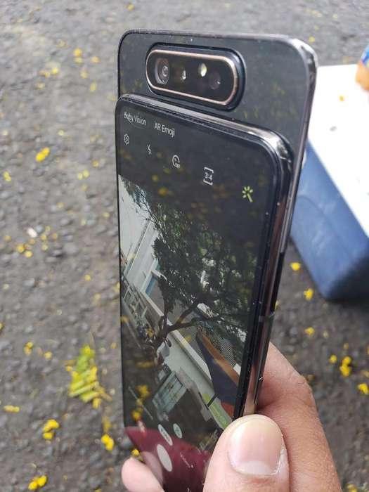 A80 Vendo O Cambio,por Note 9 A70 U Otro