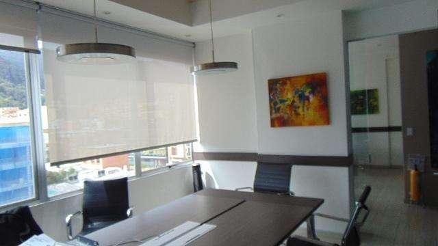 Venta y arriendo <strong>oficina</strong> Chico, Bogotá - wasi_232267