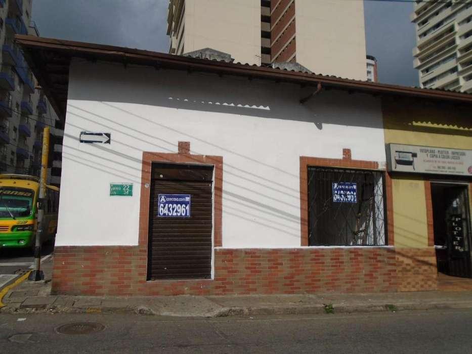 COD. 5572 ARRIENDO LOCAL CENTRO