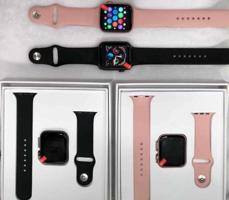 Apple Watch Serie 4 Nuevo