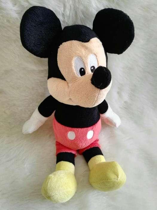 Mickey Mouse Sonaja