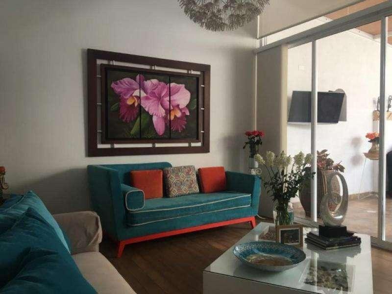 Casa En Venta En Cali Santa Monica Residencial Cod. VBUNI9239