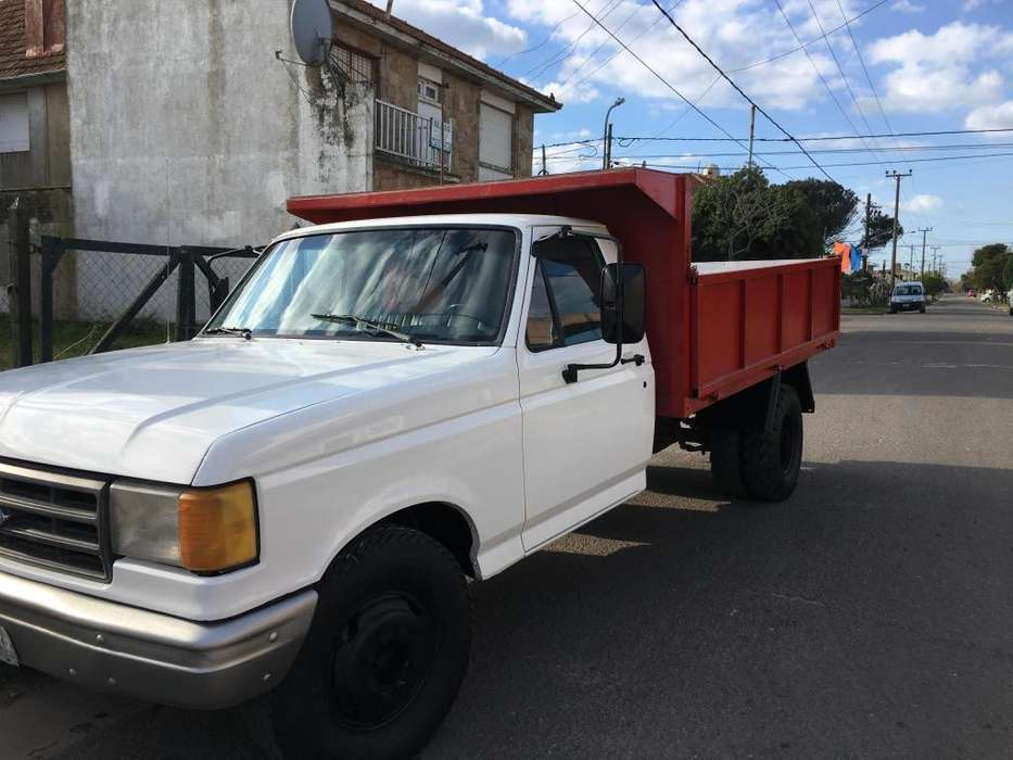 Vendo Ford 4000 mod 95