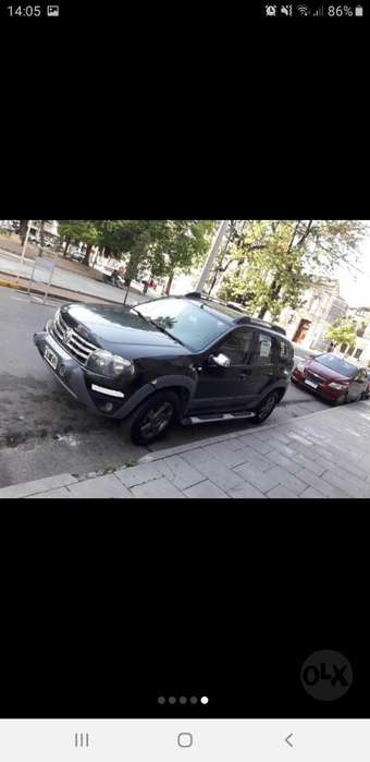 Renault Duster 2013 - 116 km