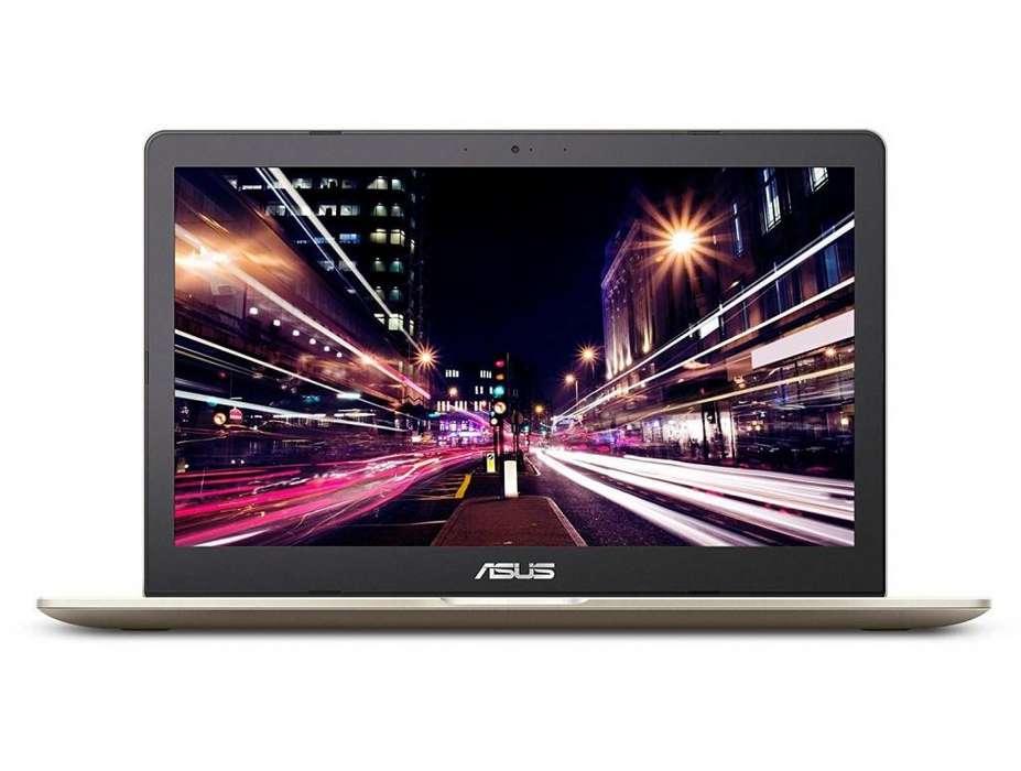 Laptop ASUS VivoBook Pro 15 N580VD