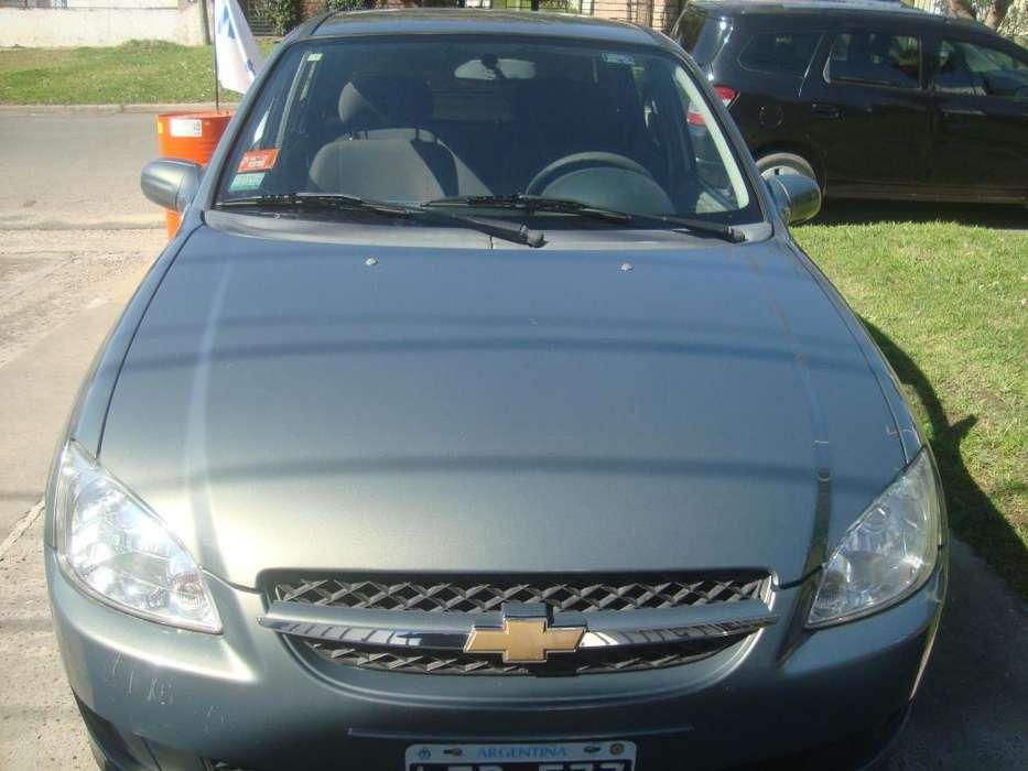 Chevrolet Classic 2012 - 86000 km
