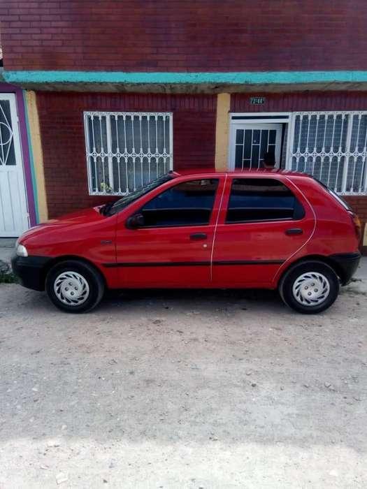 Fiat Palio 1998 - 179000 km