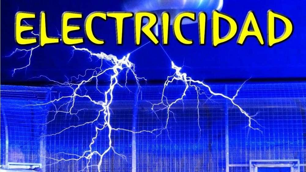 Electricista Industral Y Edificaciones