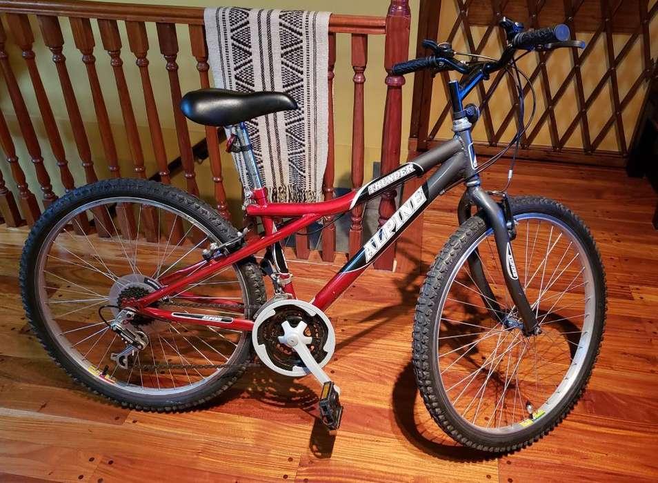 Bici Monutani Bike R26