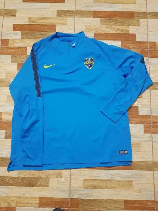 Buzo Nike Boca