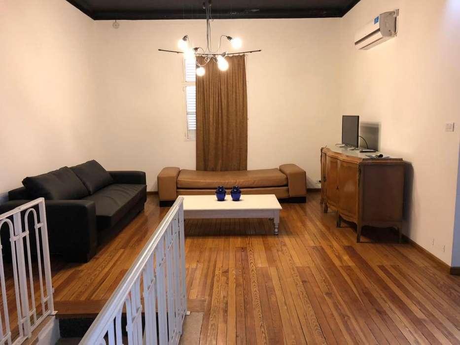 HERMOSA CASA EN ALQUILER, 2 dorm,CENTRO , BAHIA BLANCA.