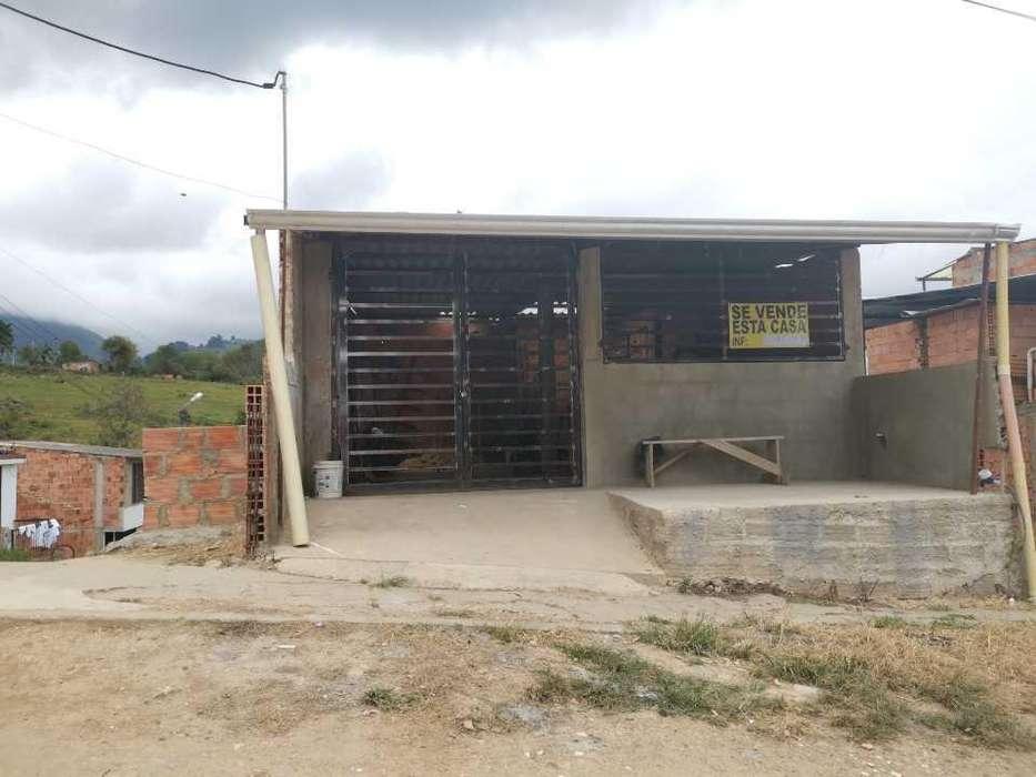 Casa para entregar terminada - wasi_1428234