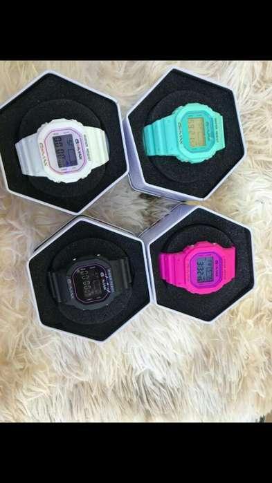Reloj Gmax Sumergible