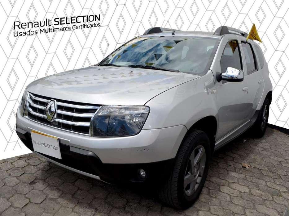 <strong>renault</strong> Duster 2014 - 78000 km