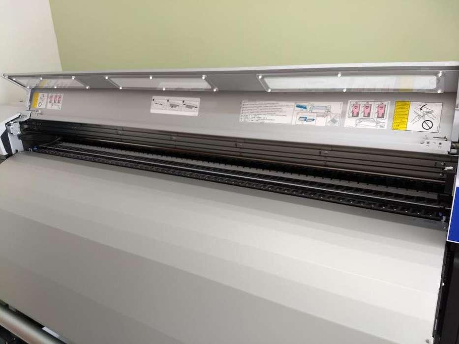 Plotter de Sublimacion Epson F7200