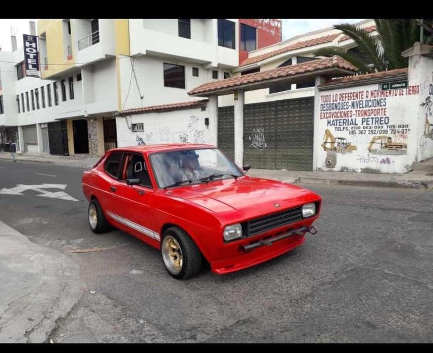 Fiat Coupe  1975 - 1000 km